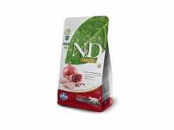 N&D Grain Free Prime Cat Adult Chicken & Pomegranate 10kg