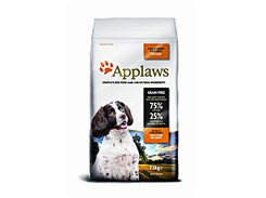 APPLAWS Dog Adult Small & Medium Breed Chicken 7,5kg