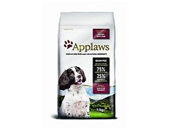 APPLAWS Dog Adult Small & Medium Breed Chicken & Lamb 7,5kg
