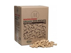 MAGNUSSON Bisquit Small 5kg