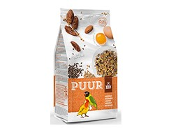 PUUR Love Birds - pro agapornisy 750g