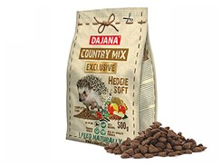 DAJANA Country Mix Exclusive Hedgie Soft 500g