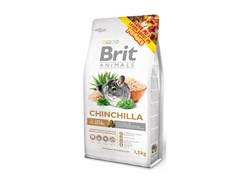 BRIT ANIMALS Complete - Chinchilla 1,5kg
