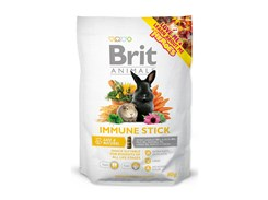 BRIT ANIMALS Complete - Immune Stick 80g