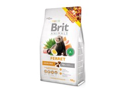 BRIT ANIMALS Complete - Ferret 700g