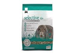 SUPREME Science Selective Rabbit Senior 1,5kg