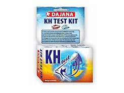 DAJANA KH Test Kit 10ml  (uhličitanová tvrdost)
