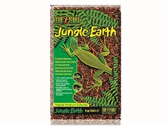 EXOTERRA Jungle Earth - půda z džungle (8,8l)