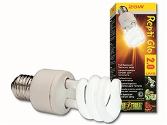Žárovka HAGEN EXO TERRA Natural Light (25W)