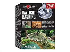 Žárovka REPTI PLANET Daylight Basking (75W)