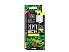 Žárovka REPTI PLANET Repti UVB 2.0+ Rainforest (13W)