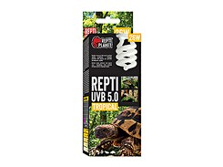 Žárovka REPTI PLANET Repti UVB 5.0 Tropical (26W)