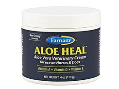 FARNAM Aloe Heal Veterinary Cream 113g