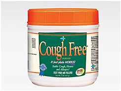 FARNAM Cough Free Powder 1,36kg
