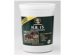 FARNAM H.B. 15 Hoof Supplement 3,18kg