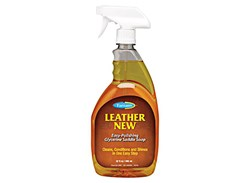 FARNAM Leather New Glycerine Saddle Soap 1,89l