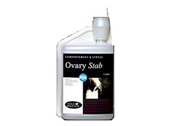 HORSE MASTER Ovary Stab 1l