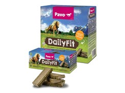 PAVO Daily Fit (90 oplatek) 12,5kg
