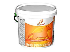 PHYTOVET Horse Detoxication Cure 5kg