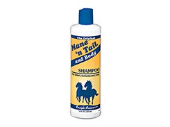 MANE´N TAIL Shampoo 355ml