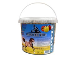 APETIT Delicay Horse Biscuits Apple 3,5l
